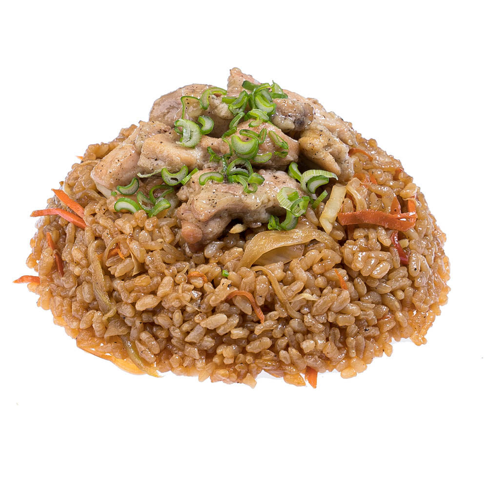 Cup Rice